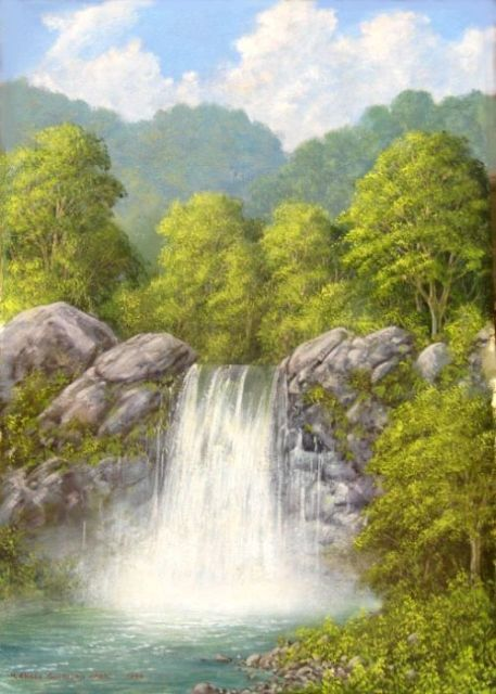 rivers_cascada
