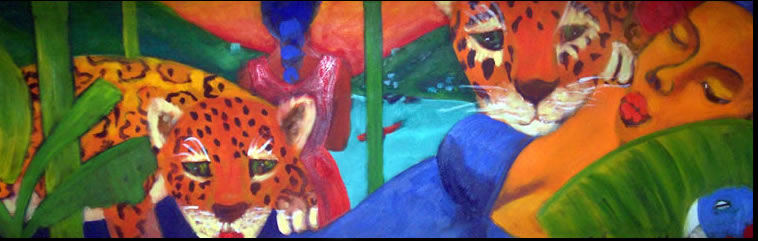 Kirsti Alopaeus, artist