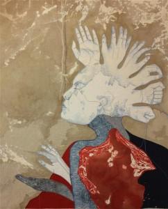 Katalina Guerrero - Textile art