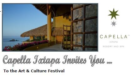 Galart-Capella Festival de Arte