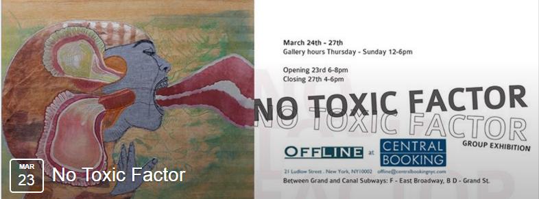 No Toxic Factor